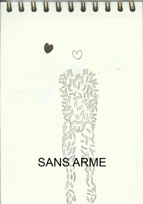 SANS ARME